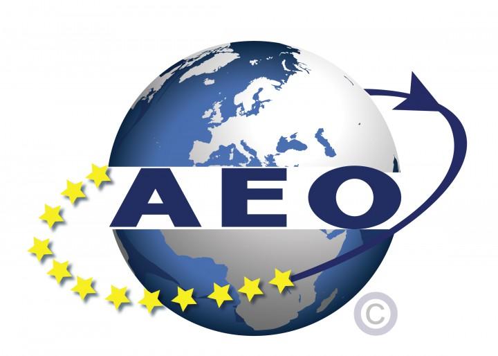 AEO Certified